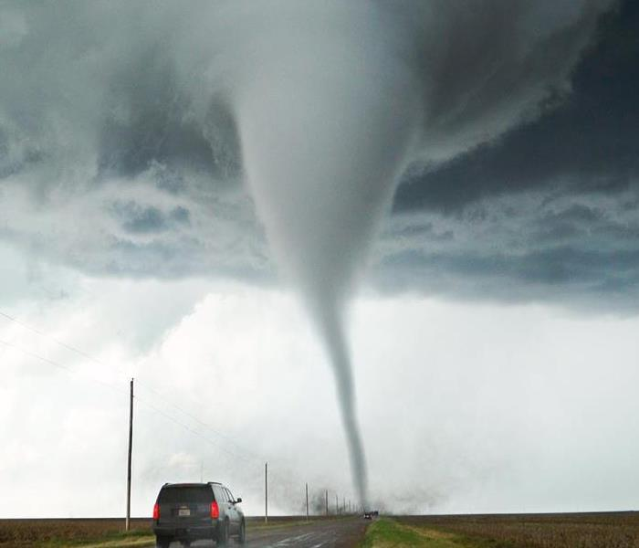 Storm Damage Be Ready - With a Disaster Preparedness Check List for Your Frankfort Home