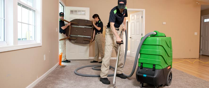 Frankfort, IL residential restoration cleaning